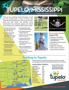 tupelo sports flyer