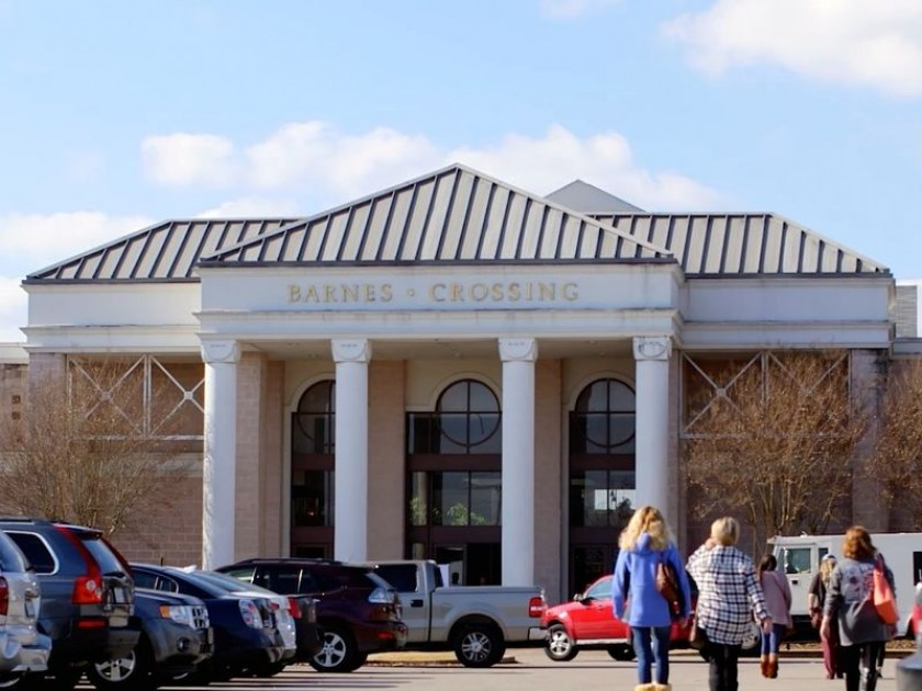 Shoe Stores In Tupelo Ms Mall