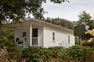 the childhood home of elvis
