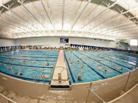 Tupelo Aquatic Center
