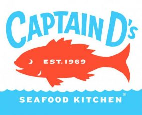 Capt D's - N. Gloster St.
