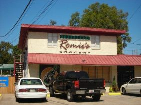 Romie's Grocery & Rob Lesley Catering